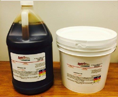 how to make resorcinol glue